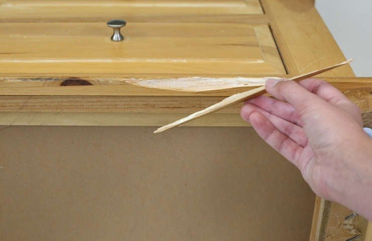 How To Fix Broken Wooden Furniture Makers Gonna Make